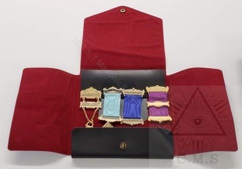 Masonic Jewel Wallet
