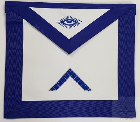 Masonic lodge officers  aprons