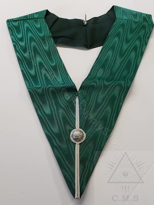 Allied Masonic degrees collar