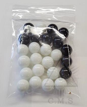Ballot Balls