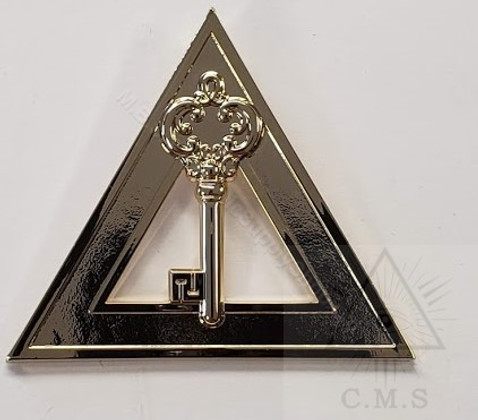 Royal Arch Chapter  Officer Collar Jewel