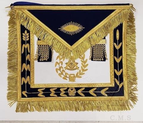 American Masonic Past Masters Apron