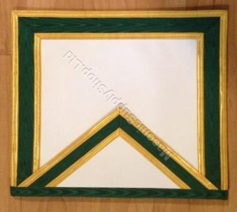 Allied Masonic Degrees Sovereign Masters Apron-1