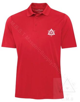 Masonic Sports Shirts