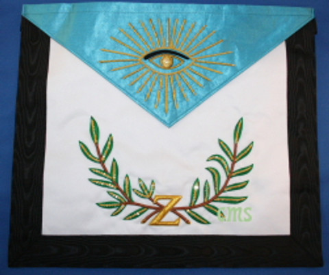 Scottisth Rite 4th Degree Apron