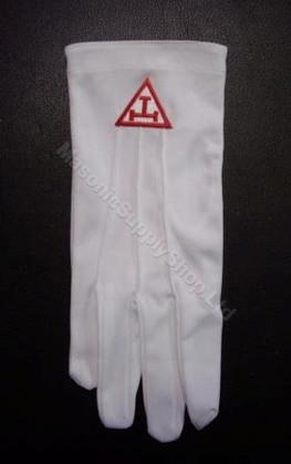 Royal Arch Dress Gloves