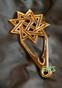 Royal Order of Scotland Green Sash (Gordon) with Jewel