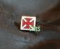 Knight Templar Cross  1/4 inch