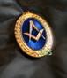 Grand Lodge Undress Collar Jewels