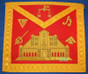 Scottish Rite 16th Degree Apron