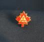 Canadian Royal Arch Lapel