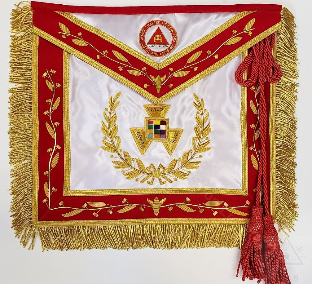 Royal Arch Mason Supplies, Regalia, Gifts, & Jewellery