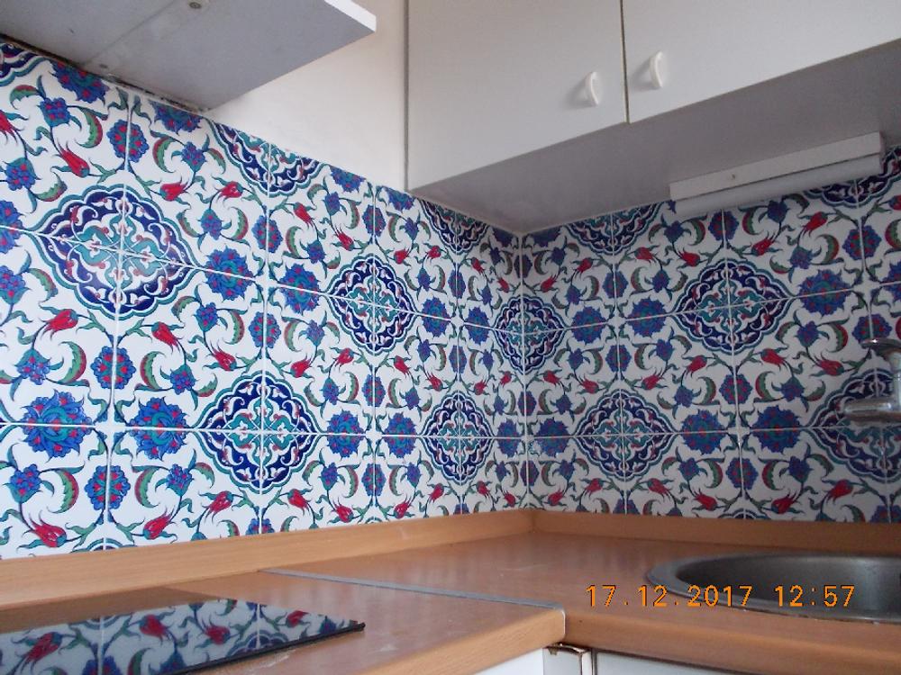 Client Kitchen Zagreb, Croatia