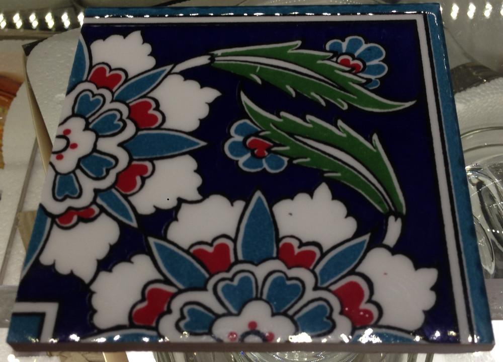 18 - Border Tile