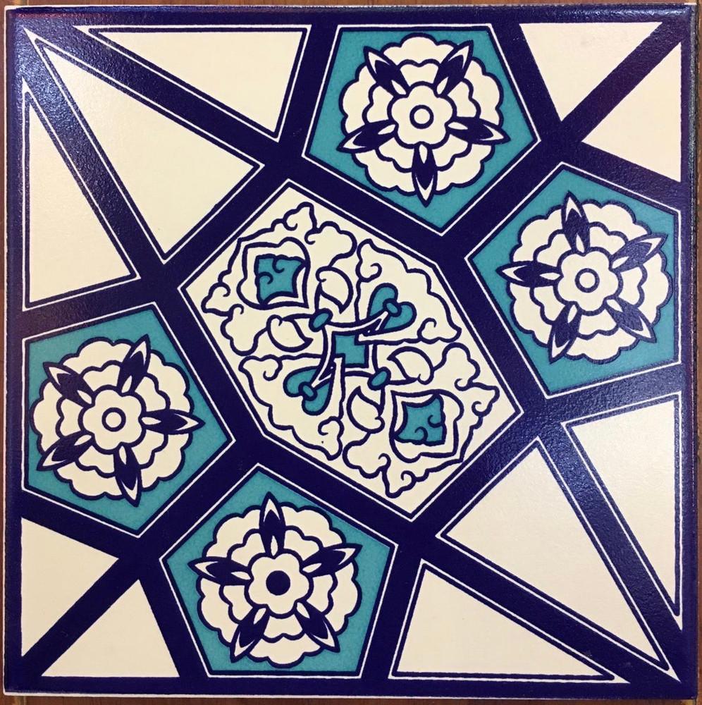 20x20cm single piece floor tile
