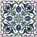 "Continuous 4pc Pattern design  Wall Tiles for kitchen or bathroom 40x40cm (16x16"")"