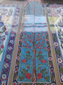 40x140cm - Tree of Life Ceramic Tile Panel