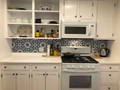 Kitchen Backsplash Lincolnville, Maine