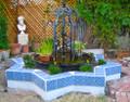 Fountain - California, USA