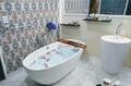 Bathroom Bethesda, MD USA Courtesy of Client
