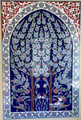 120x180cm Iznik Art Ceramic Wall Tile Panel