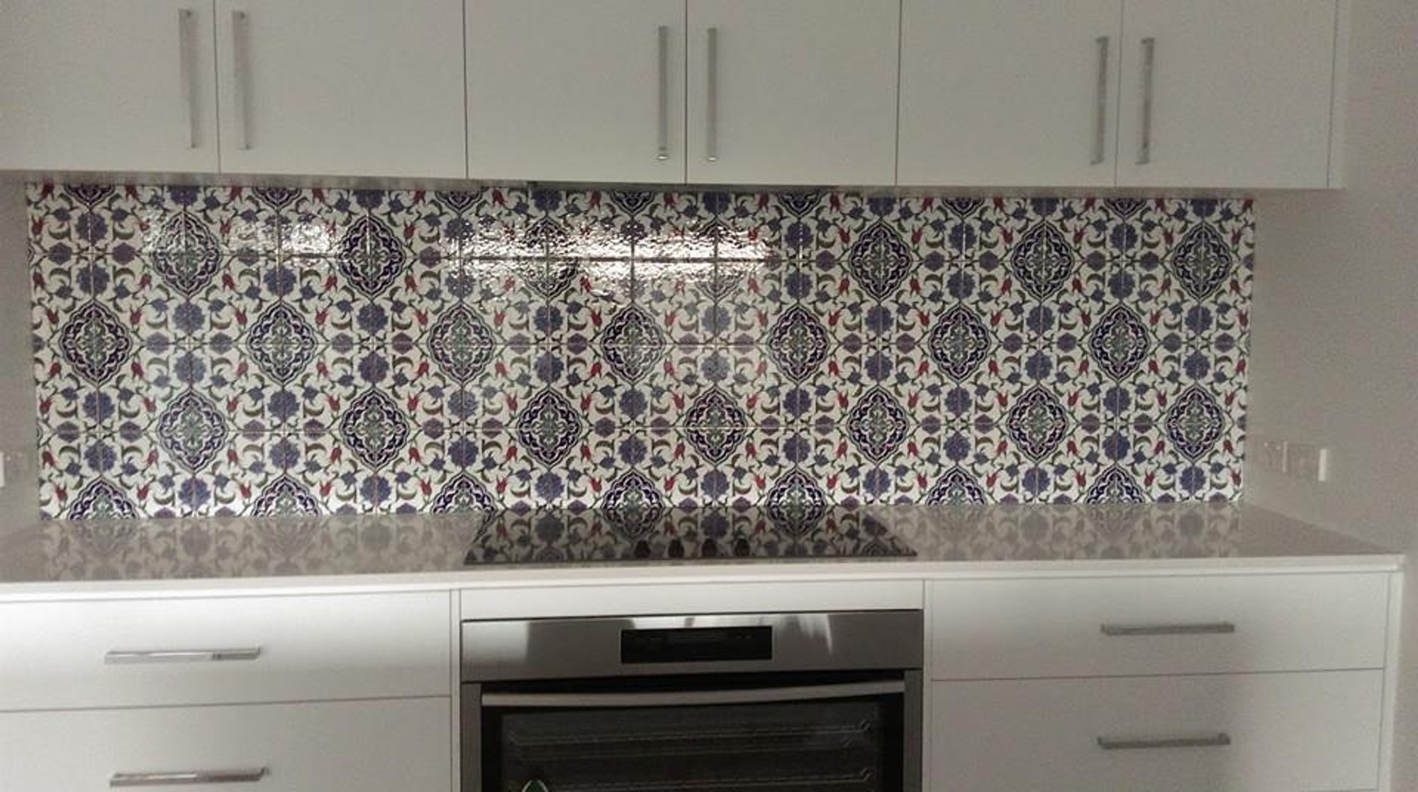 - Turkish Ceramic Wall Tiles