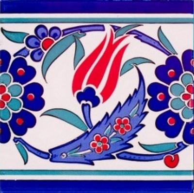 26 - Border Tile