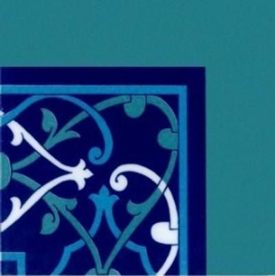 20x20cm dry press ceramic wall tile
