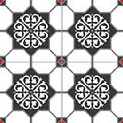 20x20 Ceramic Floor Tile Special Design