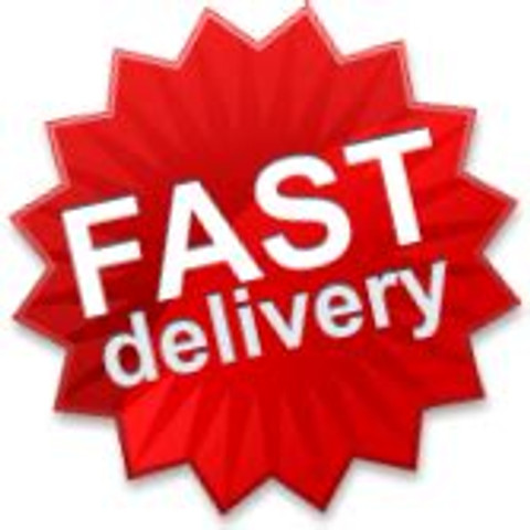 LOWEST SHIPPING PRICES, FASTEST DELIVERY