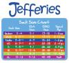 Jefferies Transportation Crew 6-Pack Socks