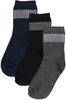 Zubii Girls Colorbar Anklet Socks - 532