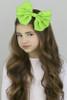 Riqki School Bow Headband