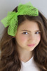 Riqki Three Bow Headband