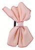 Riqki Linen Bow Headband
