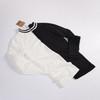 Point Womens Knit Varsity Sweater - FA20-168