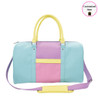 Color Block Duffle Bag- 810-1168