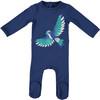 Baby Boy's Bird Stretchy