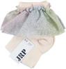 Girls Pastel Ankle Socks