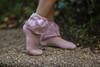 Girls Shabby Chic Anklet