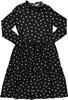 Women's Ava Dress in Hearts