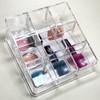 5 Inch Long Acrylic Cosmetic Organizer - 213069-N2