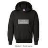 Champion Youth Hooded Sweatshirt