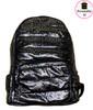 Bari Lynn Cheetah Star Backpack - BLCSB