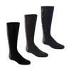 Girls Fringe Knee Sock