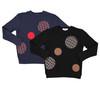 Boys/Girls Plaid Dots Top
