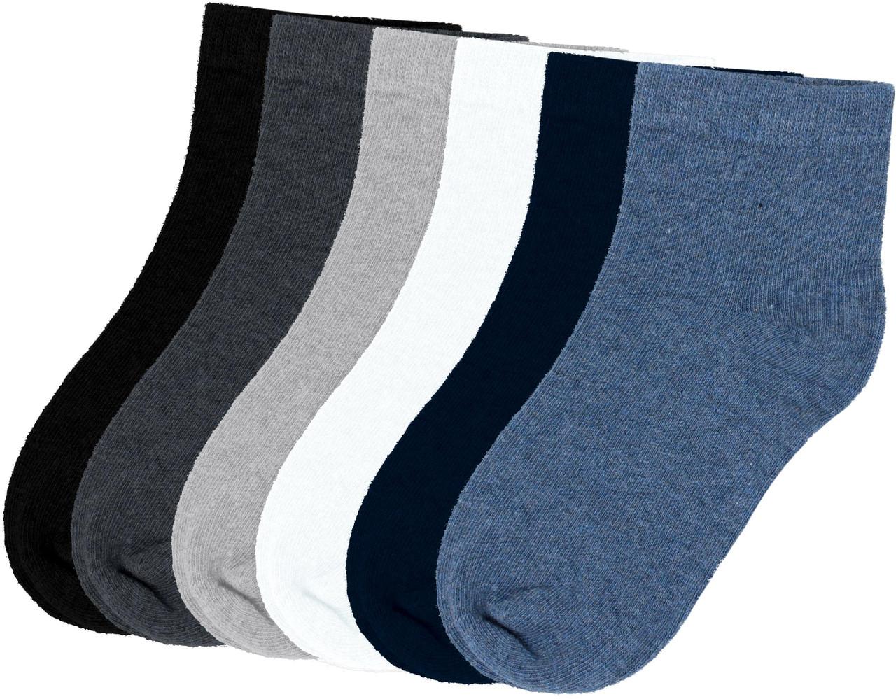 Trimfit Childrens Unisex Boys Girls Low Cut Comfortoe Socks 3 Pack