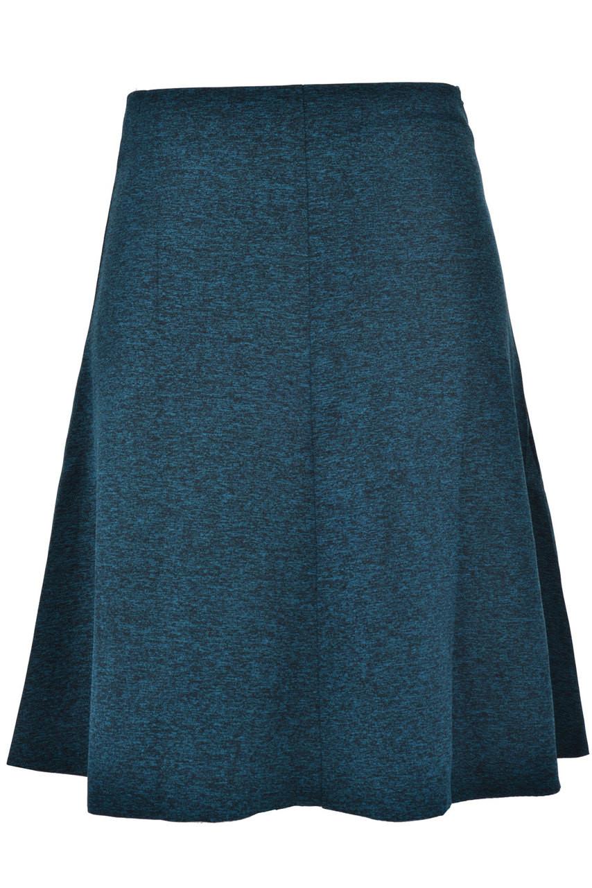 BGDK Kids A-line Scuba Skirt