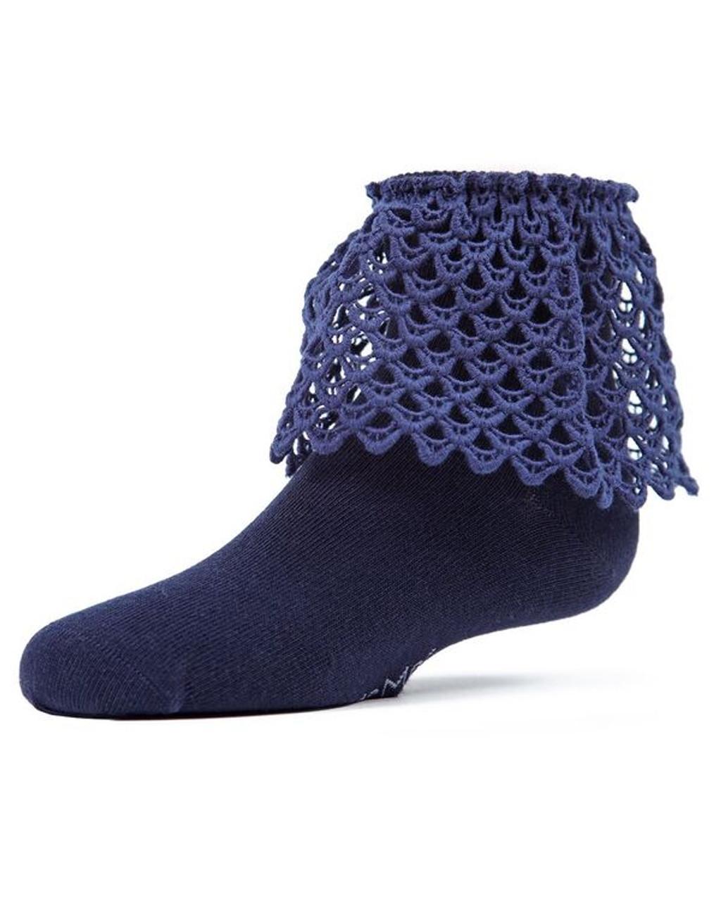 Crochet Anklet