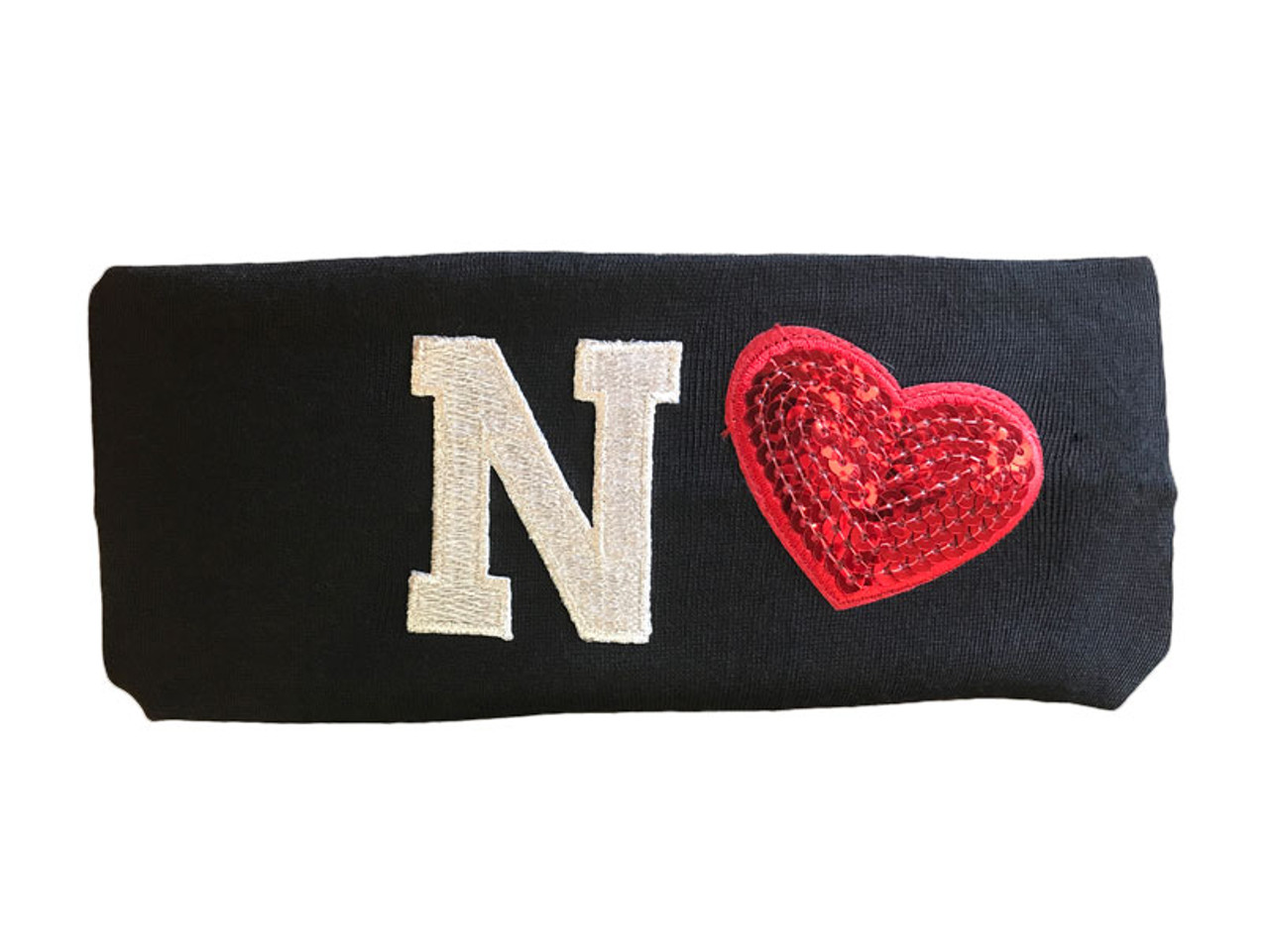 Kids Personalized Sweatband (2 Patches)